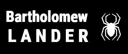 Bartholomew Lander